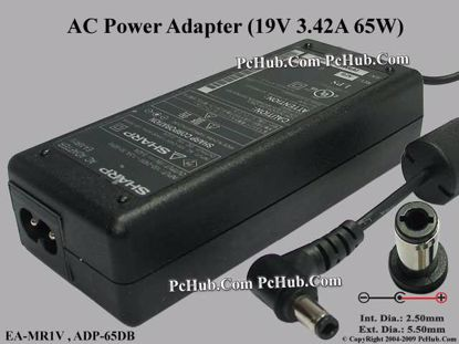EA-MR1V , ADP-65DB