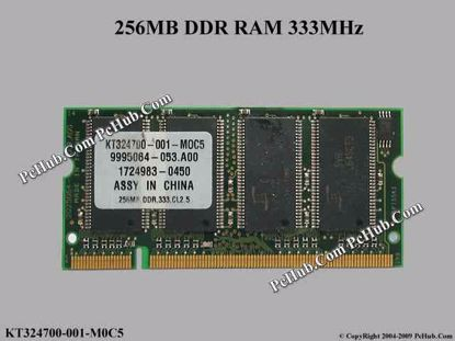 KT324700-001-M0C5 , 9995064-053.A00