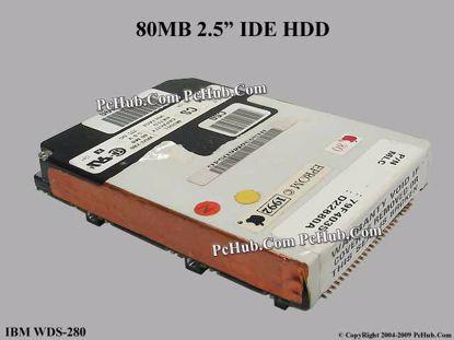 WDS-280, P/N:79F4035, MLC:D22880A