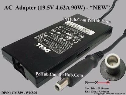 """ADP-90VH B,: CM889, WK890, PA-3E, """"New"""""""