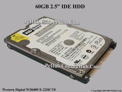 WD600UE-22HCT0