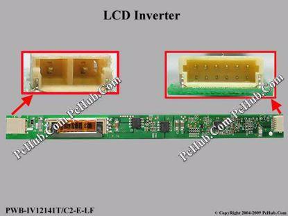 PWB-IV12141T/C2-E-LF