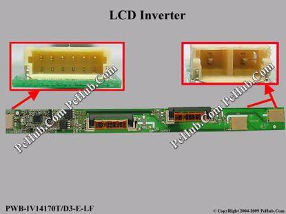 PWB-IV14170T/D3-E-LF , IV14170/T-LF