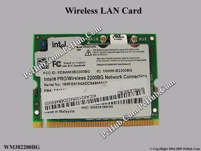 WM3B2200BG MoW, PD9WM3B2200BG, C59686-002