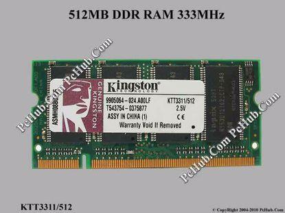 KTT3311/512