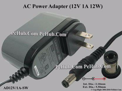 AD12V/1A-SW