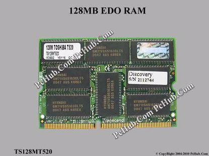 TS128MT520 , PA2054U