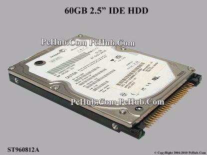 ST960812A, HP P/N: 395296-001, 378213-001