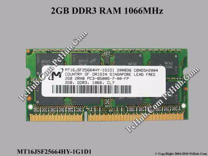 MT16JSF25664HY-1G1D1