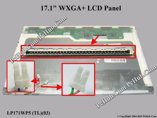 LP171WP5 (TL)(03)