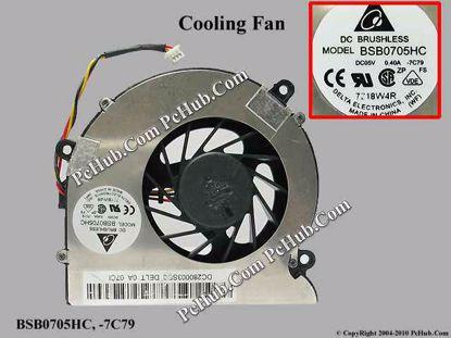 BSB0705HC, -7C79, DC280003SD0