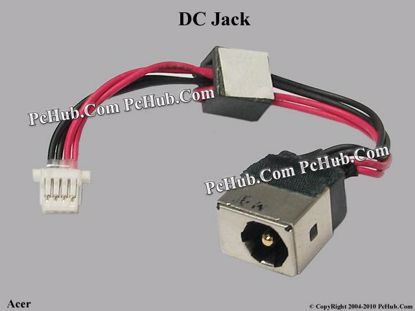 Cable Length: 70mm, (4-wire) 4-pin connector