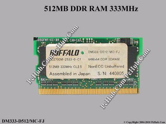 DM333-D512/MC-FJ