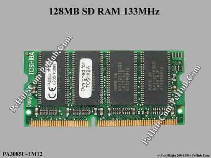 PA3085U-1M12, PA3085U-1M12/P