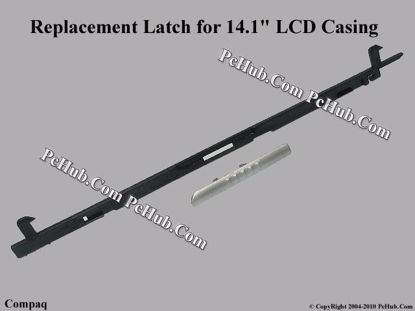 "For 14.1"" LCD Casing"