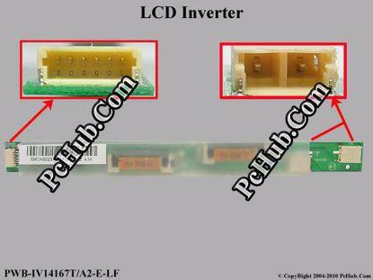 PWB-IV14167T/A2-E-LF, IV14167/T-LF