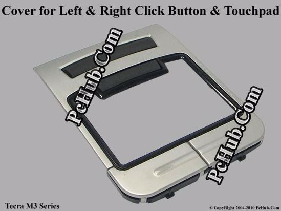Picture of Toshiba Tecra M3 Series Various Item Cover for Touchpad