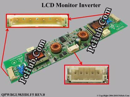 QPWBGL983IDLF5 REV.0, L0087, 79AL17-Z-S