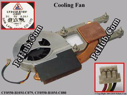 CF0550-B10M-C079, CF0550-B10M-C080