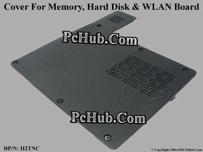DP/N: H2TNC, 0H2TNC, 3SVM9BDWI00, EBVM99018010
