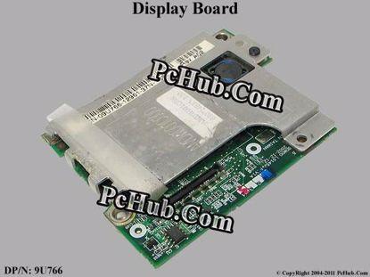 DP/N: 09U766, 9U766, AMDW001C00, BDW00 LS1452