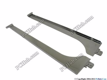"""Picture of Clevo D400S LCD Steel Bracket  15"""""""