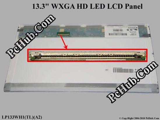 LP133WH1(TL)(A2)