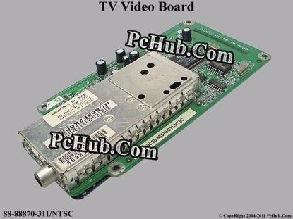 88-88870-311/NTSC