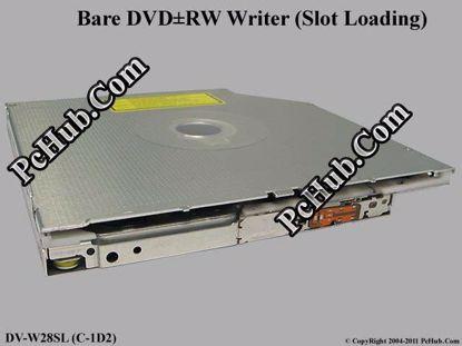 DV-W28SL (C-1D2)