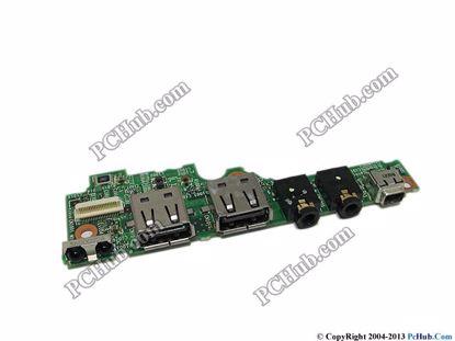 CP135935-01, CP132320-Z5, CP132320-XX, VB130BA