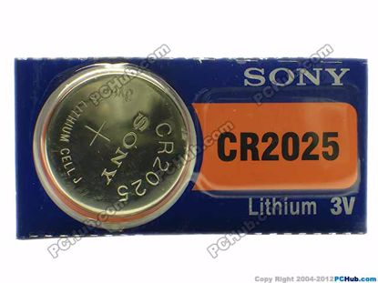 65343- CR2025