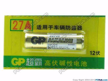 65420- GP-27A