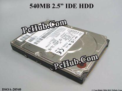 DSOA-20540