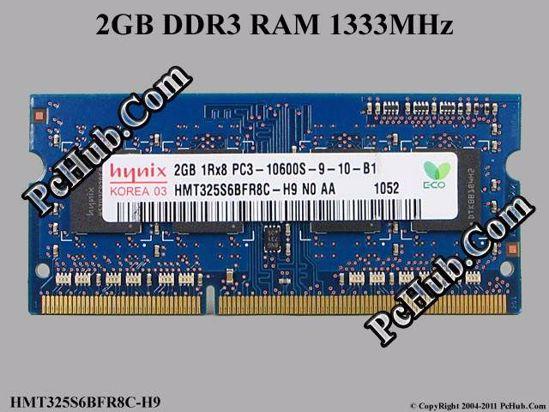 HMT325S6BFR8C-H9