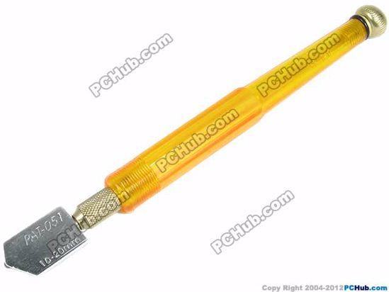 67402, TH-1885. Plastic handle.