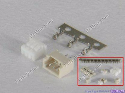 67824- 1251-H. 1.25mm Pitch