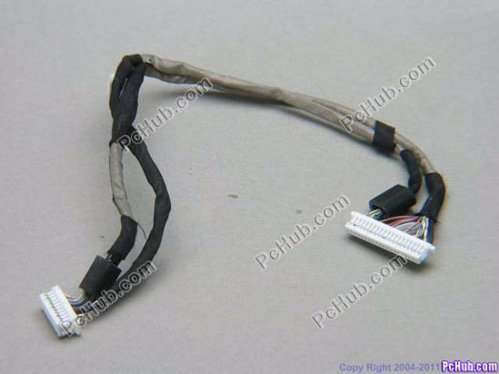 Picture of Toshiba Tecra M2V PTM2VL-000J8  Various Item Cable For Mainboard to VGA Port