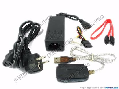 69447- For Hdd and Optical Drive, EU Power Cord