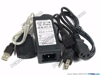 69448- For Hdd and Optical Drive, EU Power Cord
