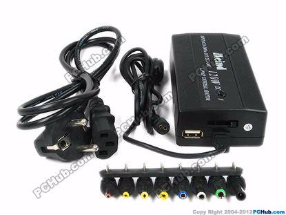 505D. Output DC 12 to 24V 120W. USB Port