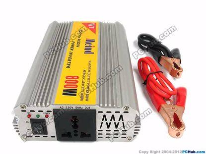 70477- C800. Multi Socket- US, EU, AU and UK