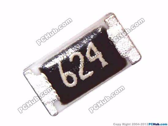 70512- 1206. 0.25W. +105 °C