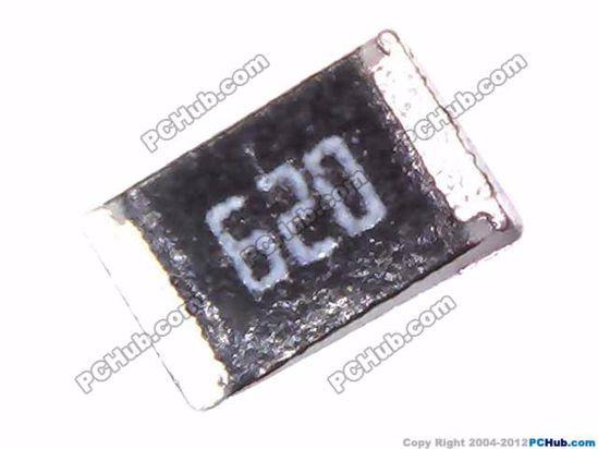 71851- 0805. 0.125W. +155 °C