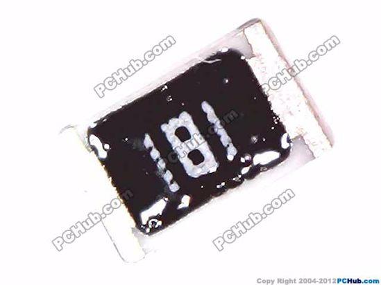 71866- 0805. 0.125W. +155 °C