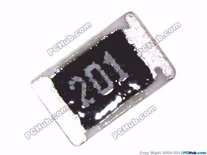 71867- 0805. 0.125W. +155 °C