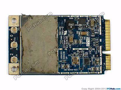 607-0368-A, BCM94321MC AR5BXB72