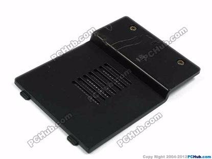 Picture of Toshiba Satellite P105-S6084 Memory Board Cover .