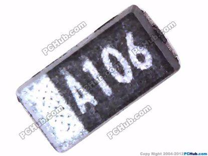 73078- A. 16V. 10uF