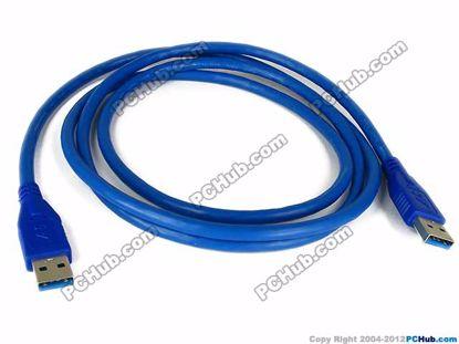 73817- 1.5 Meter length, Blue
