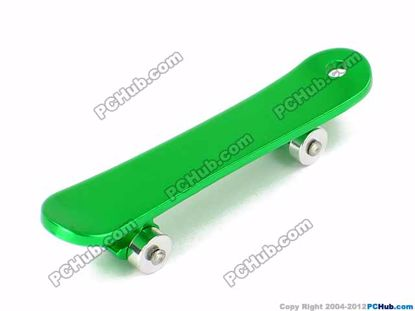 73957- Alloy Steel, Green